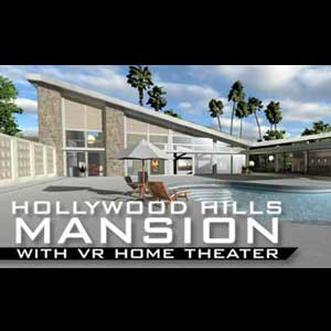 Buy Hollywood Hills Mansion CD Key Compare Prices