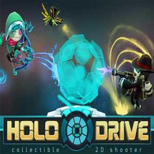 Buy Holodrive CD Key Compare Prices