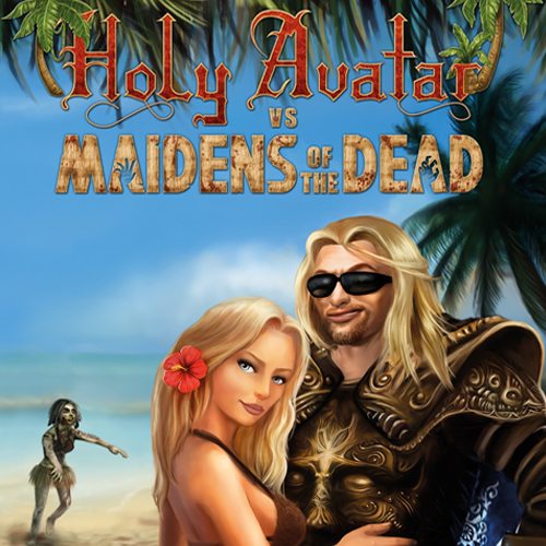 Buy Holy Avatar vs Maidens of the Dead CD Key Compare Prices