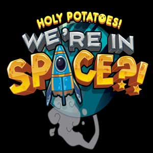 Buy Holy Potatoes! We're in Space?! CD Key Compare Prices