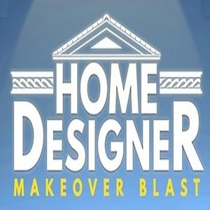 Home Designer Makeover Blast