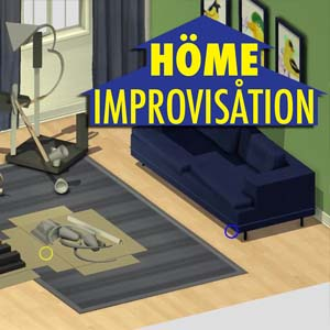 Buy Home Improvisation CD Key Compare Prices