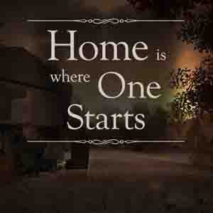 Buy Home is Where One Starts CD Key Compare Prices