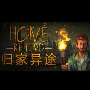 Buy HomeBehind CD Key Compare Prices