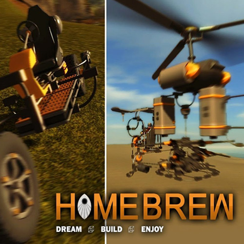 Buy Homebrew Vehicle Sandbox CD Key Compare Prices