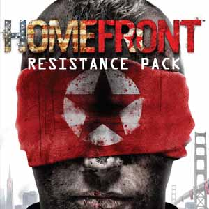 Buy Homefront Resistance Pack CD Key Compare Prices