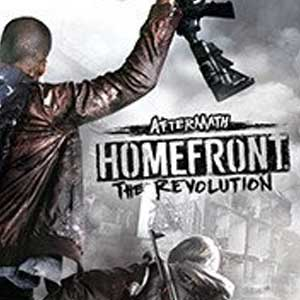Buy Homefront The Revolution Aftermath CD Key Compare Prices
