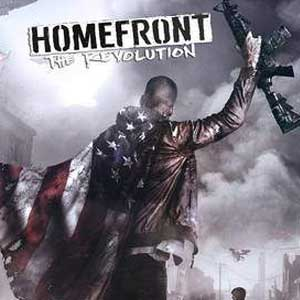 Buy Homefront The Revolution Beyond the Walls CD Key Compare Prices