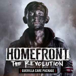 Homefront The Revolution The Guerrilla Care Package