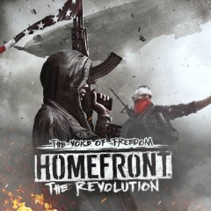 Homefront The Revolution The Voice of Freedom