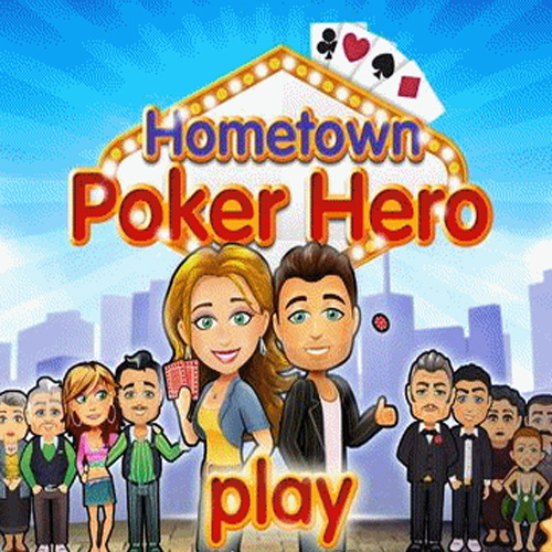 Buy Hometown Poker Hero CD Key Compare Prices