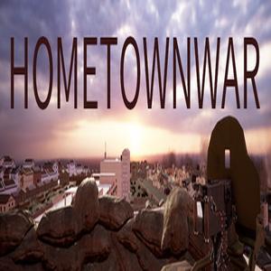 HOMETOWN WAR