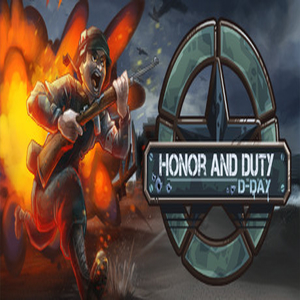 Honor and Duty D-Day