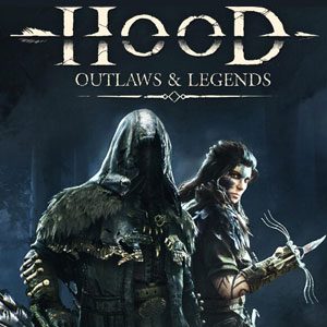 Buy Hood Outlaws & Legends PS4 Compare Prices