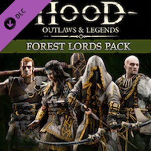 Buy Hood Outlaws & Legends Forest Lords Pack Xbox One Compare Prices