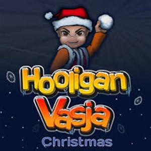 Hooligan Vasja Christmas