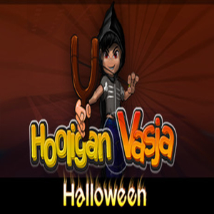 Hooligan Vasja Halloween