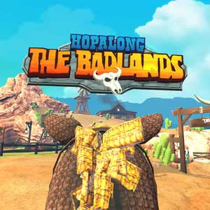 Buy Hopalong The Badlands CD Key Compare Prices