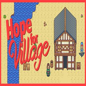 Hope For Village