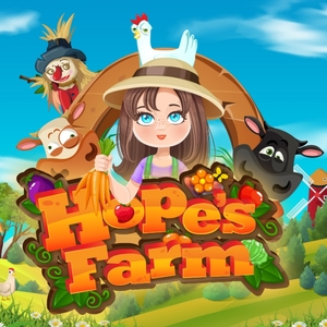 Buy Hope's Farm Nintendo Switch Compare Prices