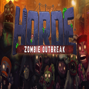 Buy Horde Zombie Outbreak CD Key Compare Prices
