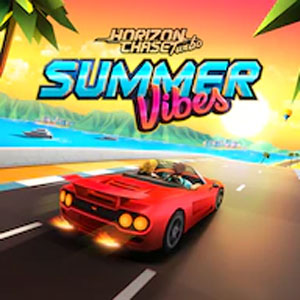 Buy Horizon Chase Turbo Summer Vibes Nintendo Switch Compare Prices