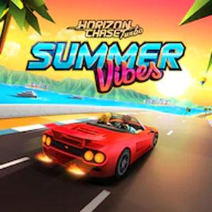 Horizon Chase Turbo Summer Vibes