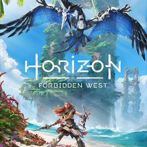 Buy Horizon Forbidden West PS4 Compare Prices