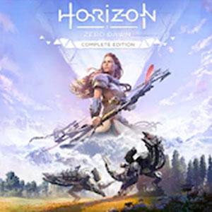 Buy Horizon Zero Dawn PS5 Compare Prices
