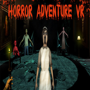 Buy Horror Adventure VR PS4 Compare Prices