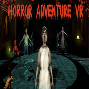 Horror Adventure VR