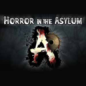 Buy Horror in the Asylum CD Key Compare Prices