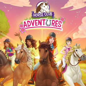 Buy Horse Club Adventures CD Key Compare Prices