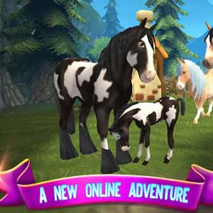 Buy Horse Paradise My Dream Ranch CD Key Compare Prices