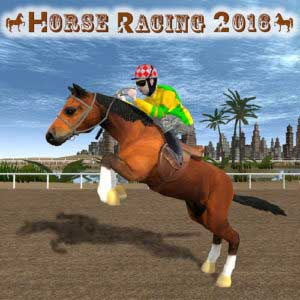 Buy Horse Racing 2016 CD Key Compare Prices