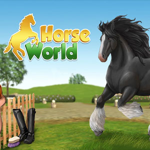 Buy Horse World CD Key Compare Prices