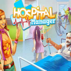 Buy Hospital Manager CD Key Compare Prices
