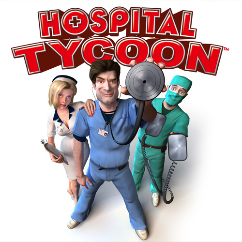 Buy Hospital Tycoon CD Key Compare Prices