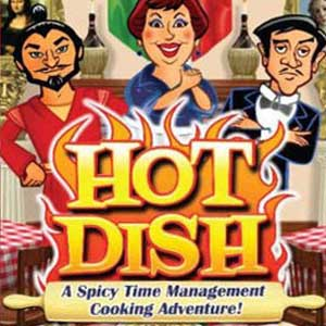 Buy Hot Dish CD Key Compare Prices