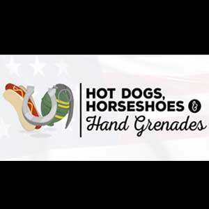 Hot Dogs Horseshoes and Hand Grenades