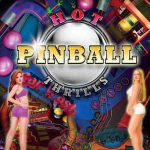 Buy Hot Pinball Thrills CD Key Compare Prices