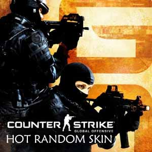 Buy Hot Random CSGO Skin CD Key Compare Prices