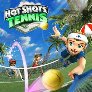 Buy Hot Shots Tennis PS4 Game Code Compare Prices