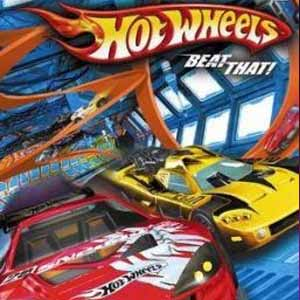 Buy Hot Wheels Beat That Xbox 360 Code Compare Prices