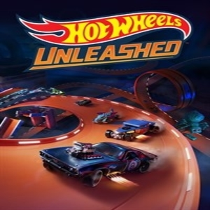 Buy HOT WHEELS UNLEASHED PS4 Compare Prices
