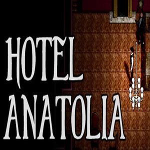 Hotel Anatolia