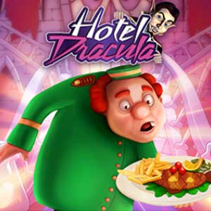 Buy Hotel Dracula Nintendo Switch Compare Prices