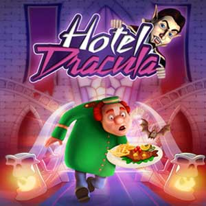 Buy Hotel Dracula CD Key Compare Prices