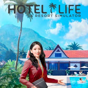 Buy Hotel Life A Resort Simulator Xbox Series Compare Prices