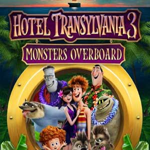 Buy Hotel Transylvania 3 Monsters Overboard PS4 Compare Prices
